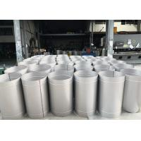 China Large Diameter Duplex Stainless Steel Pipe / 347H Stainless Steel Round Tube wholesale