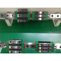 China Durability THK Linear Guide Bearing HSR 15A Wear Resistant wholesale