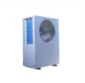 China Air Conditioning Cold Climate Heat Pumps Inverter R410A Inverter Pool Heat Pump wholesale