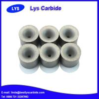 Buy cheap Type 41 Drawing Dies Blank For Metal Rectangle Sections from wholesalers
