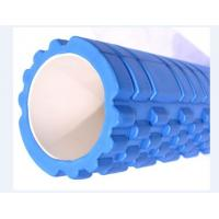 China Deep Tissue Massage Grid Yoga Back Roller Premium Material For Pilates wholesale