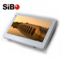China Android IPS 7 inch Tablet with RS232 RS485 For Automatic Night Light wholesale