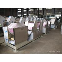 China Wheat Flour Noodle Milling Vermicelli Production Line Maker Machine Easy Operation wholesale