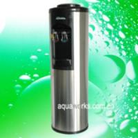 China Stainless Steel Water Dispenser on sale