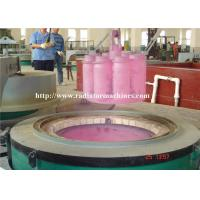 Buy cheap 1200 Degree Celsius Pit Type Quenching Furnace 1000x1000mm CE Certified from wholesalers