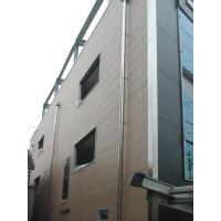 Buy cheap Aluminum & Metal Facade Panel and Wall Board of Anti-Rust & Damp Proof & Eco from wholesalers