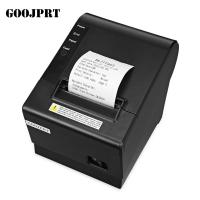 China Android Platform Wifi Receipt Printer , Portable Wireless Printer 58mm Paper Width wholesale