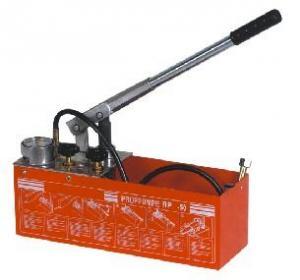 China Manual Test Pump, RP-50 wholesale