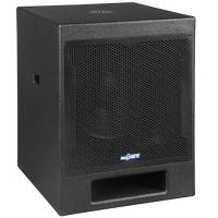 "China 15"" active pro stage Subwoofer For Concert And Living Event VC15BE wholesale"