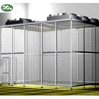 Buy cheap GMP Hardwall modular clean room provide installation for pharmaceutical industry from wholesalers