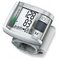 China One - touch auto inflate, low battery display Portable Blood Pressure Monitors wholesale