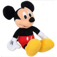 Quality Cartoon Disney Mickey Stuffed Custom Plush Toys Doll For Baby and SGS Passed for sale