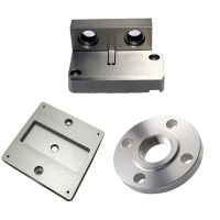 China SGS 0.05mm AL7075 AL5052 Aluminum Turned Machined Parts wholesale