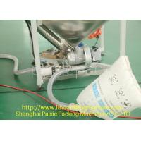 Quality Pneumatic Driven Tin Can Powder Filling Sealing Machine For Coffee Powder Fillers wholesale