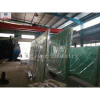 China Vacuum bagging film with high temperature for laminated glass wholesale