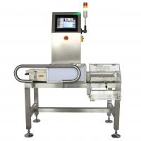 China Automactic Online Conveyor Weight Checker , Belt System Check weigher , IP65 Waterproof rating wholesale