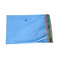 China Custom Printing 0.1mm 30cm Length Resealable Poly Bags wholesale