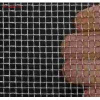 China Tungsten Wire Mesh On Sale wholesale