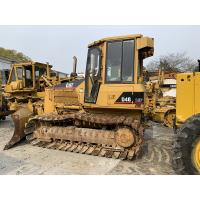 China Used Caterpillar D4G LGP Hydraulic Crawler Bulldozer/Caterpillar Bulldozer D4 wholesale