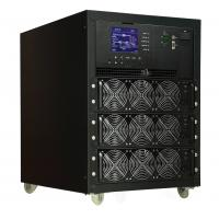 China Well Designed 3 Phase Outdoor UPS Battery Backup Module Ups 90kva For Manufacture wholesale