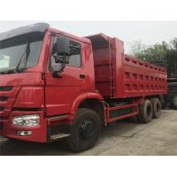 China Used Sinotruck HOWO Used 8X4 6X4 10 Wheels 12 Wheels Used Dump Truck Dumper Truck Dumping Truck Tipper Truck Tipping Tru wholesale