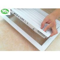 Buy cheap Aluminum Alloy Frame Return Air Vent Grille Air Conditioning Vent Covers from wholesalers