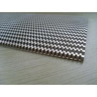 China 3003 serrated Compact Fin tube Heat Exchanger with High efficiency wholesale