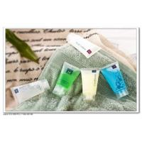 China Packed in paper box / plastic bag with your LOGO guest amenities | Hotel amenities wholesale