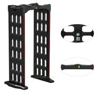 China M Scope Metal Detector / Walk Through Scanner Gate For Security Inspection wholesale