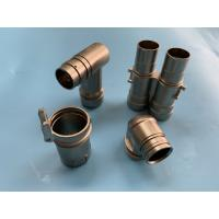 China High Hardness Automobile Casting Components For Auto Transmission System wholesale