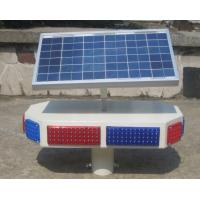 Buy cheap Full Days Flashing Red Blue Blinking Warning Lights Traffic LED Signals STWL0612 from wholesalers