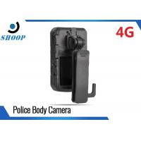 21MP 1080P Police Wearing Body Cameras For Law Enforcement GPS