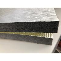 China Good Thermal Insulation Cross Linked Polyethylene Foam Durable For HVAC System wholesale