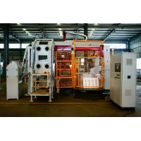 China Full Automatic Low Pressure Die Casting Machine 500 Ton For Zinc Alloy wholesale