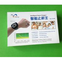 Quality High Tech Anti Snoring Wrist Worn Watch For Sleep Well for sale