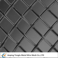 China UNS S32750 Super Duplex Stainless Steel Wire Mesh wholesale