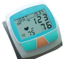 China Wrist Blood Pressure Monitor wholesale