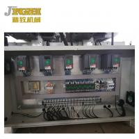 China Double Roller Coating Machine , Uv Roller Coater Line Smooth For Flat Plates wholesale