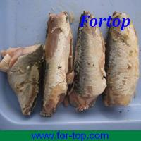Quality Canned Sardine in Vegetable Oil for sale