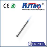 Buy cheap 10 - 36VDC Small Inductive Sensor IP67 Protection PVC Cable 2M Connection from wholesalers