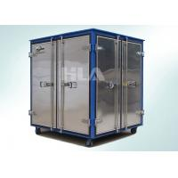 China Dustproof Transformer Mobile Oil Purifier Mounted On Doors And Trailer wholesale