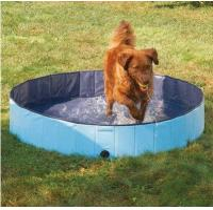 China Customized Pvc Portable Dog Bath Tub For Home Eco-Friendly wholesale