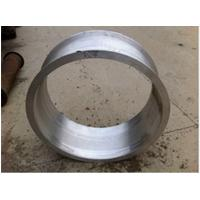 China Aluminium Aluminum 2124 Alloy (UNS A92124)Forging Forged Rings Rolled Rings Sleeves bushes wholesale