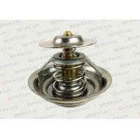 Buy cheap 6745-61-1110 Thermostat for Komatsu PC300-8 Engine Parts Replacement from wholesalers