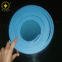 China Aluminum Foil Fireproof Foam Insulation For Construction on sale
