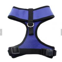 China Comfortable Mesh Dog Harness Leash Dog Harness Vest With Four Available Colours wholesale