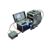 China Waterproof CCTV & Sonar Inspection System For Internal Condition Inspection wholesale