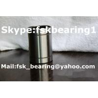 China Lm20uu Op Ball Type Linear Bearings And Linear Bushings Id 20mm Od 32mm Thickness 42mm wholesale