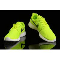 China Sell London 51881 Olympic Games 2014 new fluorescent green N-ike designer sports sneakers wholesale