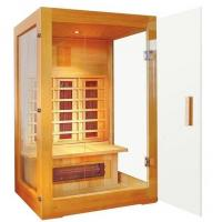 China Far Infrared Sauna Room QC--200F on sale